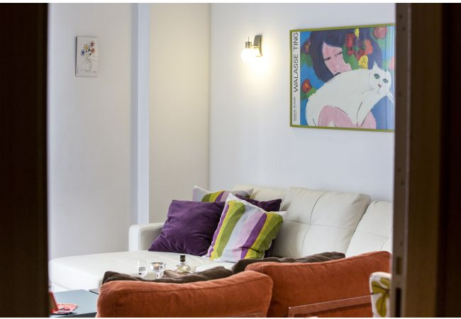 Apartamento en Málaga - SW The artist one bedroom apartment