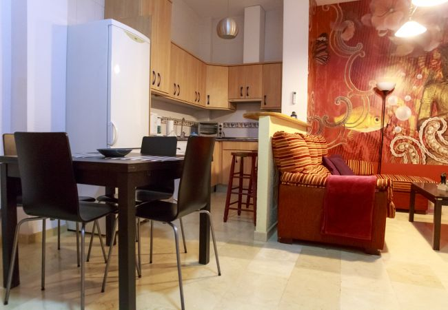 Apartment in Málaga - SW Peña