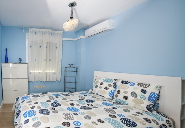Apartment in Málaga - SW Beach Deluxe