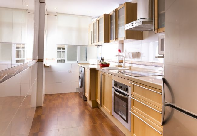 Apartment in Málaga - SW Sweet Holiday