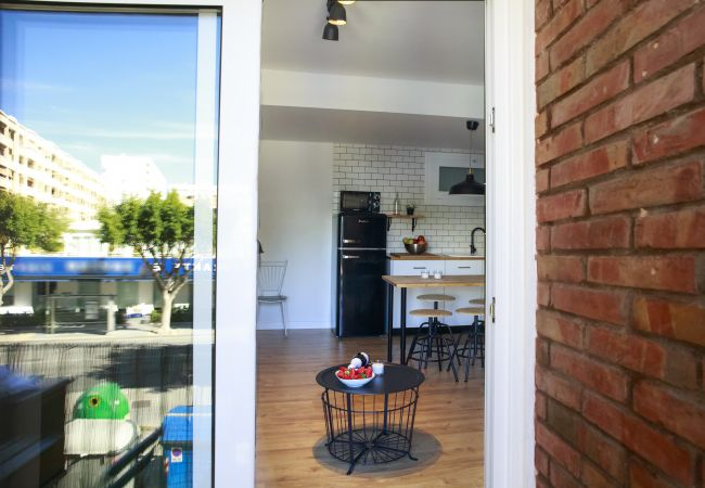 Apartment in Málaga - SW Prat 67