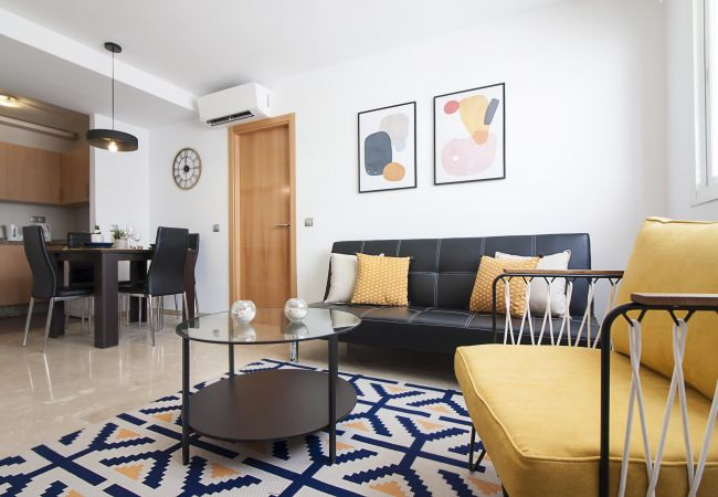 Apartment in Málaga - SW Olletas